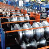 Крен усовика хайвея формируя производственную линию доску машины стальную делая машину