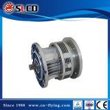 Wb Micro- van de Macht van het Aluminium van de Legering van de Reeks Kleine Cirkelvormige Versnellingsbakken