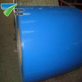 Prepainted Gi DC01 1020 Granito laminados a frio da bobina de aço com revestimento de cor de Grãos