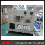 50Hz/60Hz automatische ZonneOmschakelaar met Prioritaire van de Batterij Functie