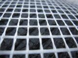 120g 4X4mmの外部壁の絶縁体の建築材料のガラス繊維の網