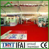 Dekoration-Ausstellung-Ereignis-Hall-Aluminiumrahmen Tenda, das Zelt Gsl-15 bekanntmacht