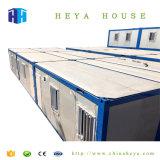 Plano de la casa prefabricada paquete contenedor los precios de las empresas de construcción en China