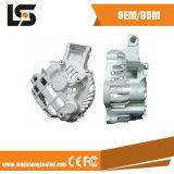 ADC12 Carcaça de alumínio com carcaça de amortecedor de automóveis