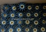 Flexibler Gummiantreiber Jabsco836-0001/Johnson 09-1029b/Vetus901/Cef500105/Sierra: 18-3038/Yanmar Sp220, Sp200 Volvo 875736