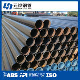"""Tubulação de aço sem emenda laminada a alta temperatura de ASME 5 """" Xxs para o serviço do petróleo"""