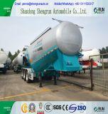 semi Aanhangwagen van de Tank van het Cement van de Tanker van het Cement van het Type van 30cbm de Verticale Bulk