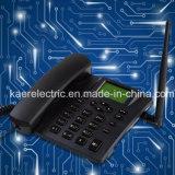 GSM 조정 무선 두 배 SIM 카드 전화