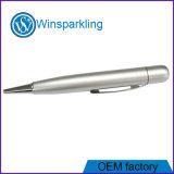 Más Populares pen USB Silver USB con logo Imprimir