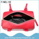 Мода провод фиолетового цвета кожи женщин футляры/Lidy сумки на-0022A