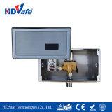 Nuevo diseño Oculta wc automático del sensor de enjuague enjuague automático orinal