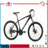 "2016 26 novos "" Bicycle com 26*4.0 Black Tire Mountain Bike MTB Bicycle"