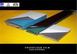 放出アルミニウムはPEの保護フィルムテープの側面図を描く