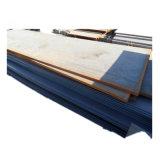 熱間圧延SMA490aw/SMA490bw Cortenの鋼板