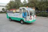 Пассажиры модели 6 Bienvenue автомобиля сбор винограда горячего сбывания электрические