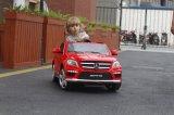 Auto van het Stuk speelgoed van de vergunning de Elektrische voor het Certificaat van Jonge geitjes En71