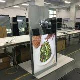 волшебная индикация экрана LCD зеркала 55 '' 65 '' 75 '' 80 ''