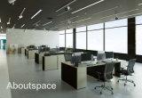حديثة [أبن سبس] مكتب نظامة مكتب مركز عمل طاولة مع شاشة حاجز ([هف-جند04])