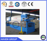 WC67Y-100X2000 유압 강철 플레이트 구부리는 기계