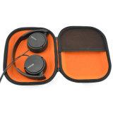 エヴァ耐震性の旅行は運ぶヘッドホーン(FRT2-514)のためのケース袋を