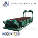 La Chine l'exploitation minière à haute efficacité de la rondelle de minerai de classificateur en spirale de la machine