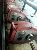 Hohes Efficiency von Smr Shaft Mounted Reducer Gear Reducer Strong Gearbox