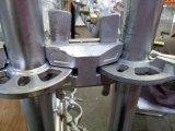 L'acier galvanisé double extrémités Ringlock échafaudage