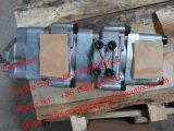 ¡OEM! La pompa hydráulica de KOMATSU del cargador de la rueda de Wa270-0r parte 705-41-05690, 705-41-08001