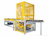 Caler la machine pour les matériaux de construction en brique