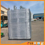 Competitive Fenceの工場Supply Galvanized Chain Link Fence