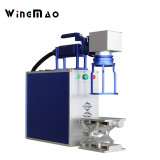 Laser-Faser-Laser-Schmucksache-MetallEdelstahl-Markierungs-Gravierfräsmaschine