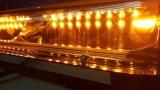 Avertisseur d'ambre Barre d'éclairage d'urgence Lampe de sécurité à LED