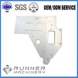 Customized Stamping Part with Sheet Metal Fabrication Service