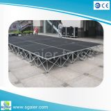 InnenConcert Stage Fold herauf Stage Portable Folding Stage