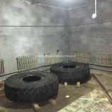 Qualitäts-Polyurethan-füllender Reifen verwendet auf LHD