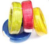 Cable suave adicional aislado silicón con 006