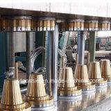 Кофейные чашки из пеноматериала в формате EPS формирования машины литьевого формования чашки