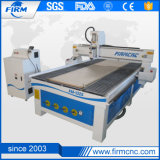 Hölzerne Gravierfräsmaschine Aluminium-CNC-Maschine