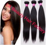 """Лили"""" Салон Нового прибытия волос человека прямо Virgin бразильского комплекты волос"""