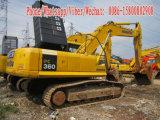 Máquina escavadora usada PC360 de KOMATSU (KOMATSU PC360-7)