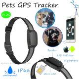 Perseguidor do GPS do animal de estimação da atividade com IP66 impermeável & Geo-Cerca (EV-200)