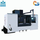 Yaskawa 모터 힘을%s 가진 높은 스핀들 속도 CNC 수직 기계로 가공 센터