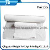 Одноразовые крышки листов бумаги в рулон