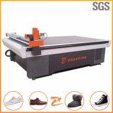 Ausgezeichneter Stern-vibrierende Messer-Schuh-Oberleder-Ausschnitt-Maschine 2516
