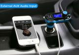 Kit de voiture Transmetteur FM Lecteur MP3 avec la radio