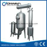 Alcool solvibile efficiente di distillazione sotto vuoto della distilleria dell'etanolo dell'acetonitrile dell'acciaio inossidabile di prezzi di fabbrica di Jh Hihg
