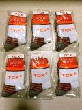 De professionele Sokken van de Sporten van het Badminton Tcx