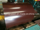 Ral9002 PPGI strich Zink beschichteten galvanisierten Stahlring für Dach-Fliese vor