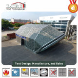 Aluminiumrahmen-Grün Belüftung-Militärarmee-Zelt