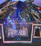 熱い販売の宝くじのゲーム・マシンの落雷の戦闘機のゲーム・マシン